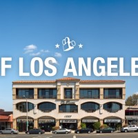 EF Los Angeles is closing...